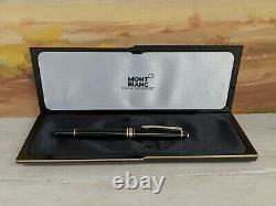 MONTBLANC Meisterstuck Classique 144 Fountain Pen 14K Gold Nib