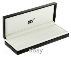 MONTBLANC Meisterstuck Gold-Coated Classique M163 Rollerball Pen 12890