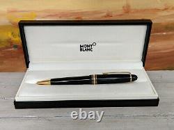 MONTBLANC Meisterstuck Gold Plated LeGrand 161 Ballpoint Pen, NEAR MINT