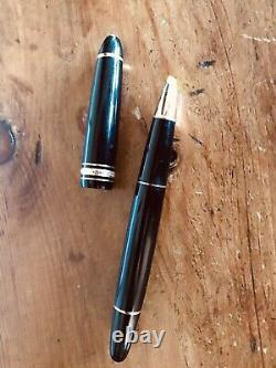 Mont Blanc Meisterstuck LeGrand Highlighter Document Marker Pen