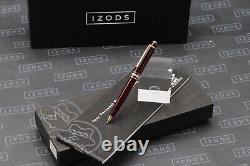 Montblanc Meisterstuck 118 Mozart Gold Line Mechanical Pencil UNUSED