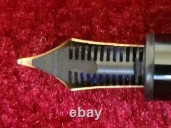 Montblanc Meisterstuck 146 Legrand, 14K M Gold Nib Excellent Condition-Vintage