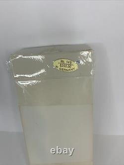 Montblanc Meisterstuck 149 Fountain Pen 14k Gold 4810 nib Original Packaging