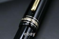Montblanc Meisterstuck 149 Gold Line Fountain Pen 1992-94