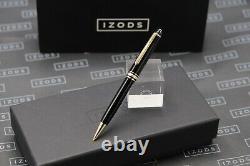 Montblanc Meisterstuck 165 Classique Gold Line Mechanical Pencil