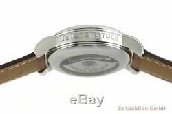 Montblanc Meisterstück 4810 Chronograph Day-Date Automatik Herrenuhr Ref. 7016