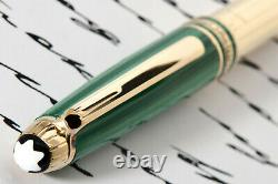 Montblanc Meisterstuck Czar Nikolai Ballpoint Pen Limited Edition