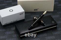 Montblanc Meisterstuck Gold-Coated 149 Fountain Pen