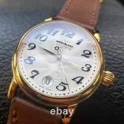 Watch Montblanc Mesterstuck 7042